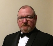 Ian Boath. Music Director.